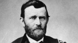 El fiasco del presidente Ulysses S. Grant 'avisa' del riesgo del