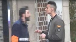 Caso 'caranchoa': el repartidor pide que dejen en paz al