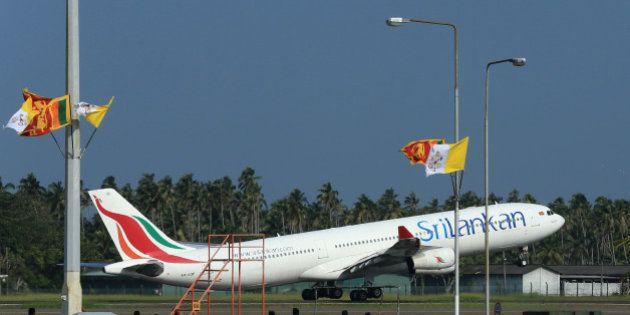 Un piloto pretendía volar borracho entre Alemania y Sri Lanka con 259