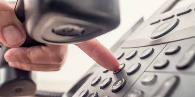 El prefijo de los teléfonos de Madrid y Guipúzcoa va a