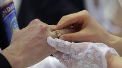 La edad mínima para casarse, a los 16: