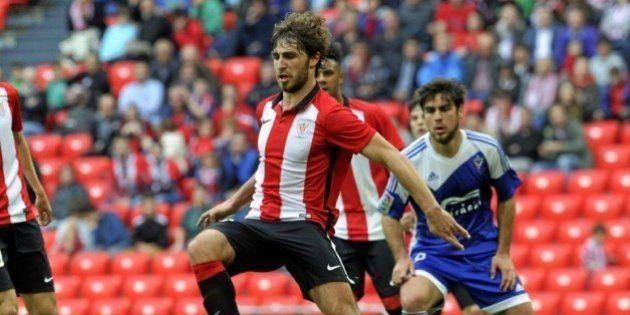 El jugador del Athletic Yeray Álvarez sufre un tumor en un