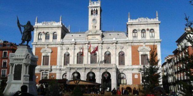 Ángela Bachiller puede convertirse en las próximas semanas en la primera concejal con síndrome de
