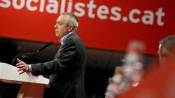 El PSC acuerda elegir a sus candidatos en primarias abiertas a la