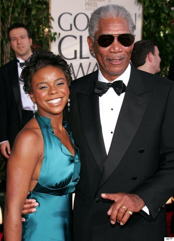Una nieta de Morgan Freeman, asesinada a puñaladas en Nueva