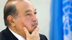 Carlos Slim: De la broma de radio a la salvación del