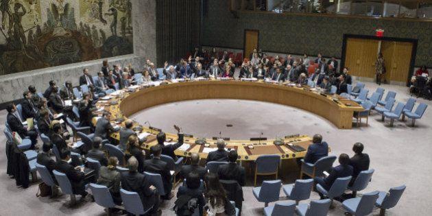 El Consejo de Seguridad de la ONU exige a Israel el cese
