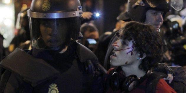 El sindicato policial SUP: