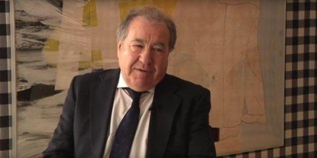 El empresario acusado por Teresa Rodríguez: