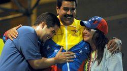 Maduro canta un ¿rap? para atacar a Capriles
