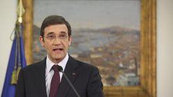 El Gobierno portugués anuncia nuevos