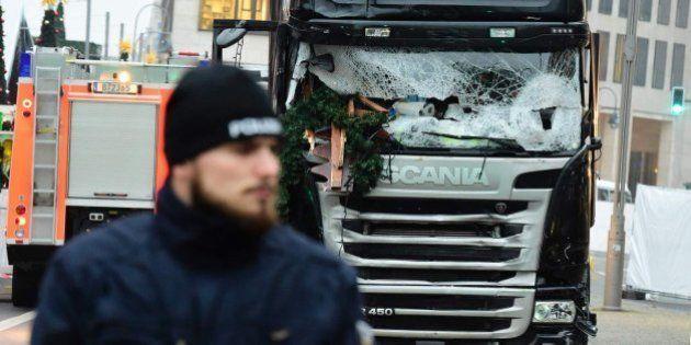 Interior investiga la relación del autor del atentado de Berlín con un residente en