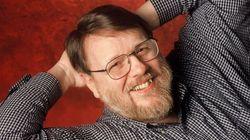 La @ se queda huérfana: Muere Ray Tomlinson, padre del