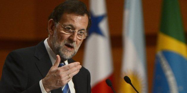 Rajoy tilda de