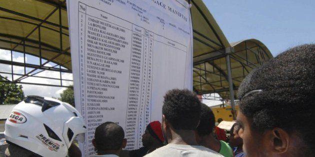El avión estrellado en Indonesia llevaba más de 400.000 euros en efectivo para ayuda al