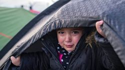 La llamada desesperada de Grecia a la UE para que sea humana con los