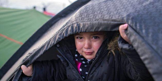 Grecia pide ayuda ante el bloqueo de 30.000 refugiados en su