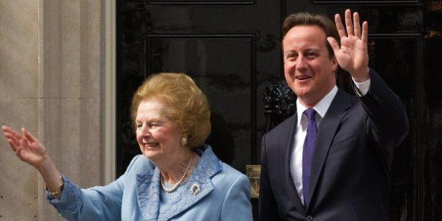 Reacciones a la muerte de Thatcher: La