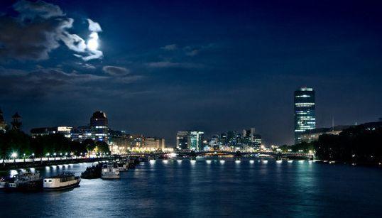 Londres o París: sólo puede quedar una