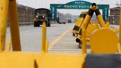Corea del Norte, a los extranjeros que viven en el sur: