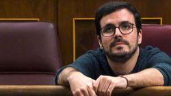 Garzón explica uno de sus 'zascas' más conocidos en