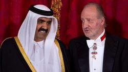 El rey habló con el emir de Catar antes del fichaje de