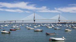 España tiene un puente más largo que el Golden Gate y el de
