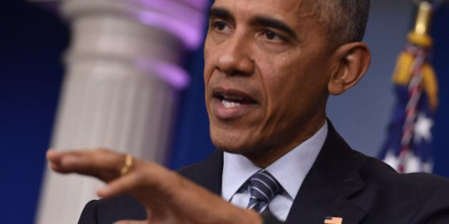 Obama dice que Trump apoya la continuidad de la