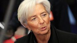 El FMI pide que el miedo a la inflación no frene los planes de