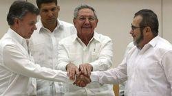 Colombia y la oportunidad definitiva para la