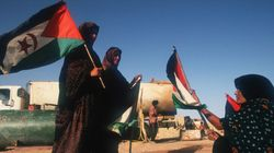 El Sahara Occidental no es