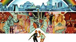 Distopías: historias para la