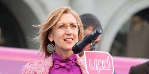 UPyD gastará 1,9 millones de euros en la campaña de las elecciones