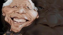 Muere Nelson Mandela: reo, presidente y