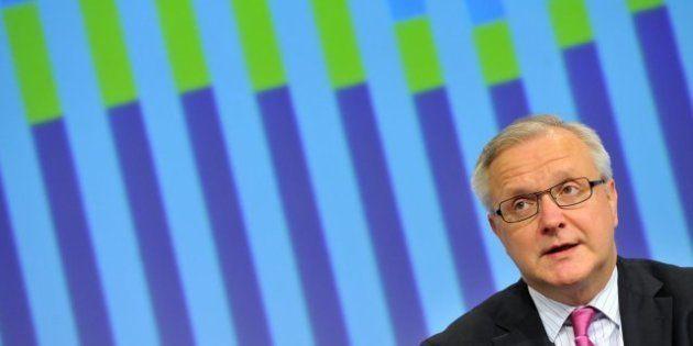 Bruselas contradice el optimismo de Rajoy sobre el crecimiento: