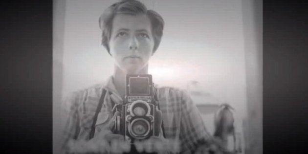 Vivian Maier: de Mary Poppins a Cartier