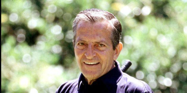 Adolfo Suárez, hospitalizado por una infección