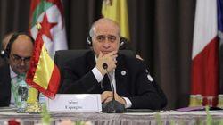 Fernández Díaz niega la orden de alejamiento sobre los