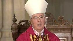 El obispo de Alcalá compara el aborto con la