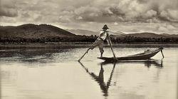 Myanmar: La gran desconocida de