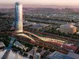 Toyo Ito en Logroño y otros proyectos urbanísticos estrella que acabaron estrellados