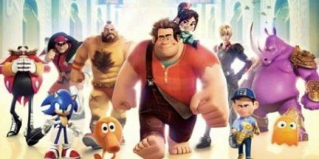 Vuelve 'Rompe Ralph': el villano más bondadoso de Disney tendrá segunda