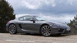 Nos ponemos a los mandos de los nuevos Porsche