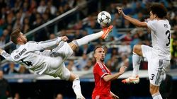 Las curiosidades del Bayern de Múnich – Real