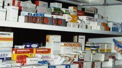 Así pagan las grandes farmaceúticas a los médicos en