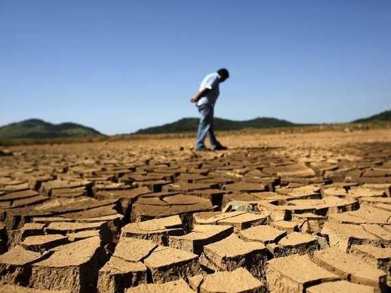 Cambio climático: calor, calor y más