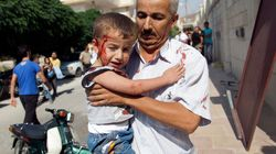 Al Assad bombardea deliberadamente a población civil, según HRW