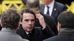 Aznar rechaza ahora participar en la campaña: