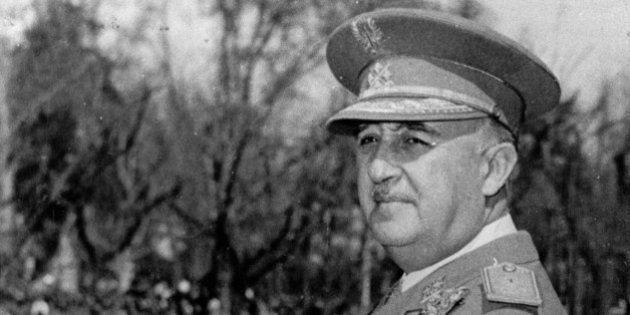 IU pedirá al Gobierno que la Fundación Francisco Franco no maneje documentos