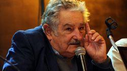 Mujica pide perdón por llamar